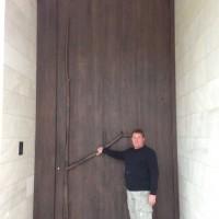 Sculpt Art Entry & Garage Doors (1)