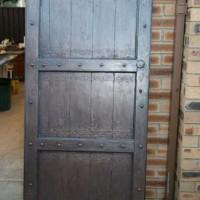 Sculpt Art Entry & Garage Doors (13)