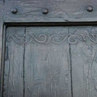 Sculpt Art Entry & Garage Doors (14)