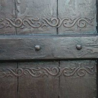 Sculpt Art Entry & Garage Doors (15)