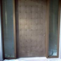 Sculpt Art Entry & Garage Doors (18)
