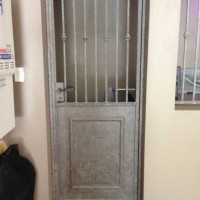 Sculpt Art Entry & Garage Doors (21)