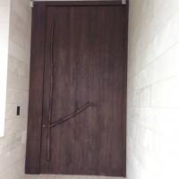 Sculpt Art Entry & Garage Doors (2)