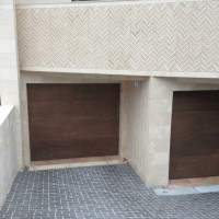 Sculpt Art Entry & Garage Doors (30)