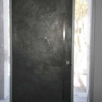 Sculpt Art Entry & Garage Doors (9)