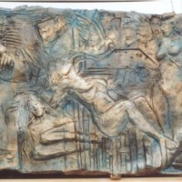 Sculpt Art_Reliefs (7)